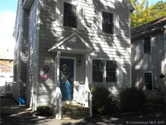 Rental Homes for Rent, ListingId:35509367, location: 120 Limewood Ave Branford 06405