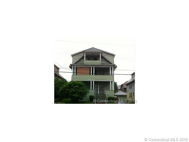 Rental Homes for Rent, ListingId:35662035, location: 30 Hubbell Ave,#2 Ansonia 06401