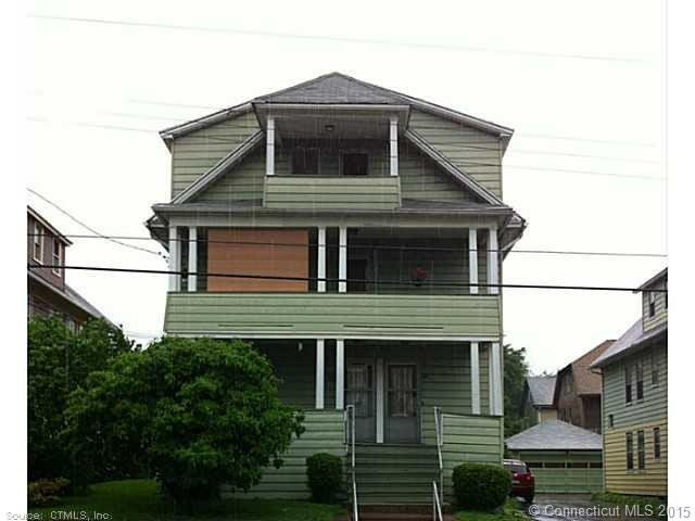Rental Homes for Rent, ListingId:35563022, location: 30 Hubbell Ave,#3 Ansonia 06401