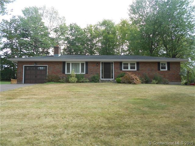 Real Estate for Sale, ListingId: 35586539, Meriden,CT06450