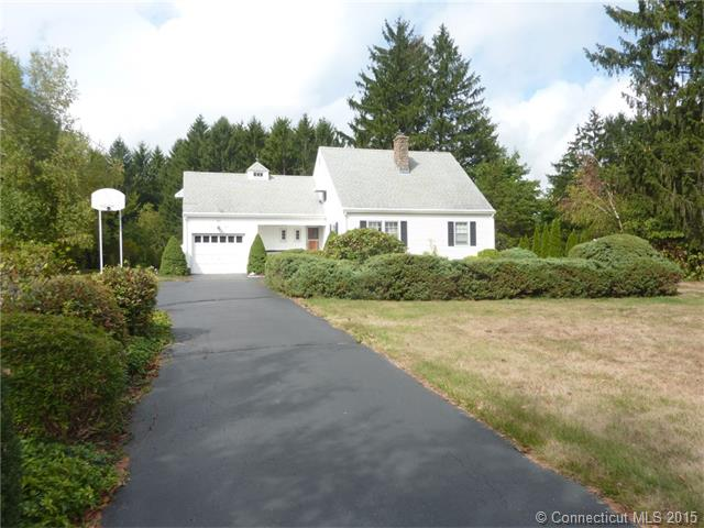 Rental Homes for Rent, ListingId:35592774, location: 989 North Farms Rd Wallingford 06492