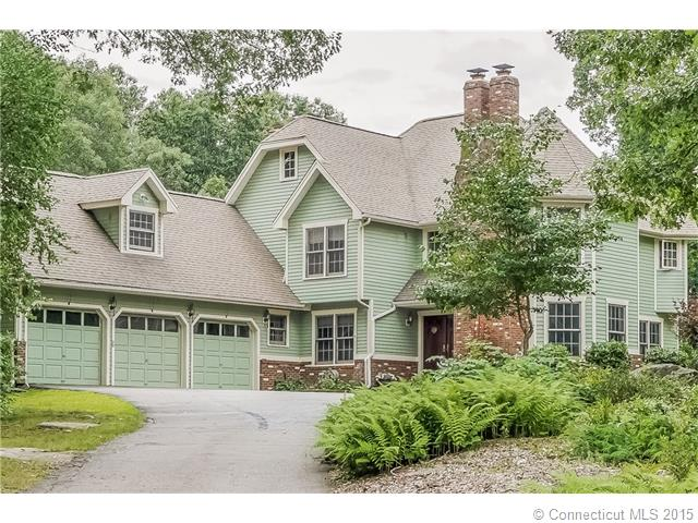 Rental Homes for Rent, ListingId:35622247, location: 39 Harvest Wood Lane Haddam 06438