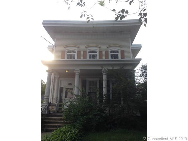 Rental Homes for Rent, ListingId:35609593, location: 478 Orange St New Haven 06511