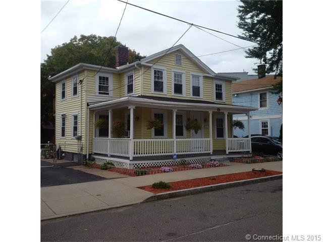 Real Estate for Sale, ListingId: 35622240, New Haven,CT06513