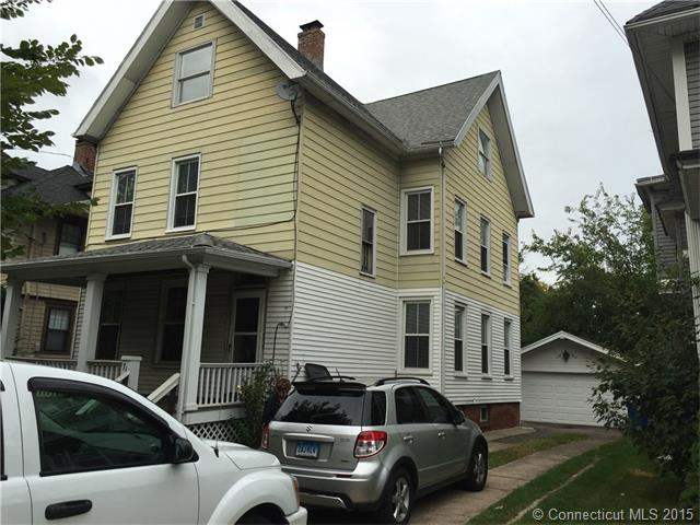 Rental Homes for Rent, ListingId:35662053, location: 71 Howard Ave. New Haven 06519