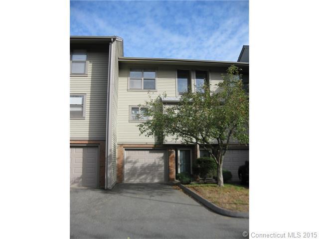 Rental Homes for Rent, ListingId:35662010, location: 205 Metacomet Dr Meriden 06450