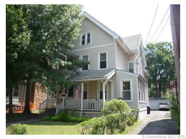 Rental Homes for Rent, ListingId:35661957, location: 751 Orange St New Haven 06511
