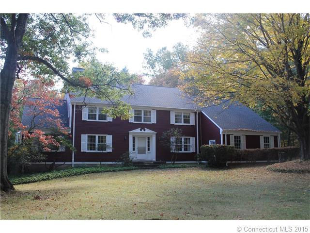 Real Estate for Sale, ListingId: 35958104, Woodbridge,CT06525