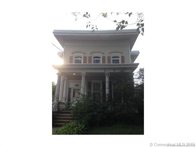 Rental Homes for Rent, ListingId:35678693, location: 478 Orange St New Haven 06511