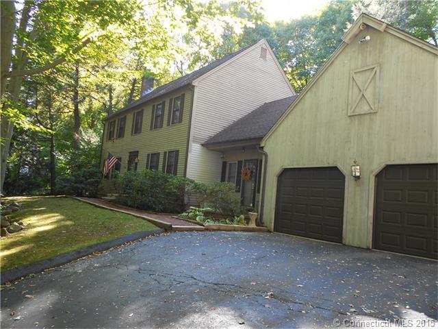 Real Estate for Sale, ListingId: 35723359, Middlefield,CT06455
