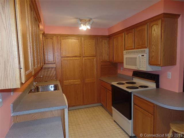 Rental Homes for Rent, ListingId:35701488, location: 71 Terrace Gdns Wallingford 06492