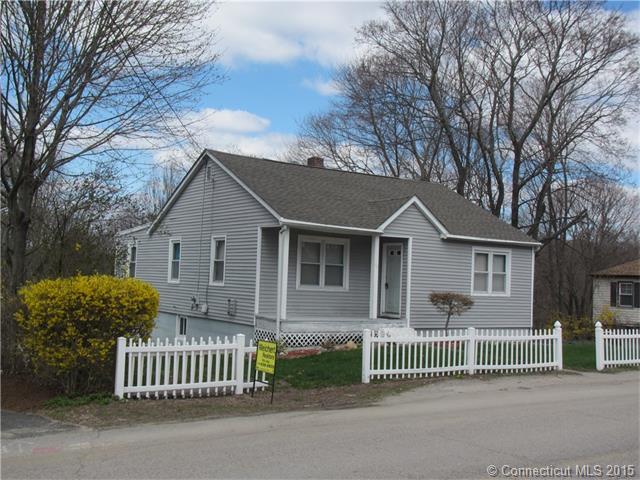 Rental Homes for Rent, ListingId:35723302, location: 62 Depot Rd Montville 06353