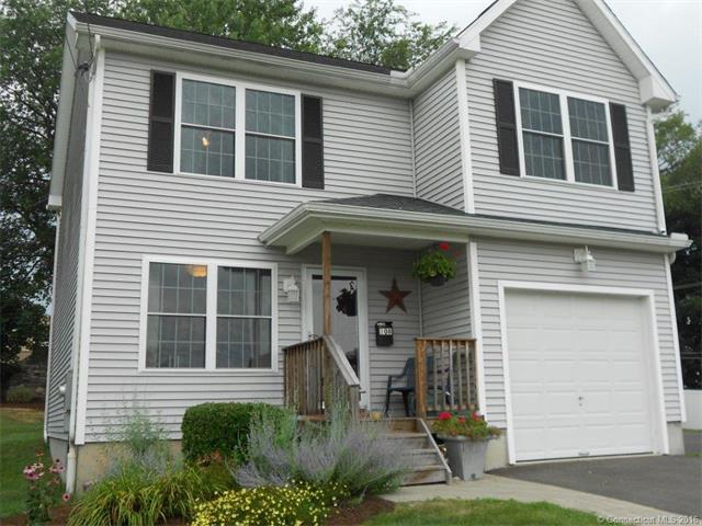 Real Estate for Sale, ListingId: 35723238, Bristol,CT06010