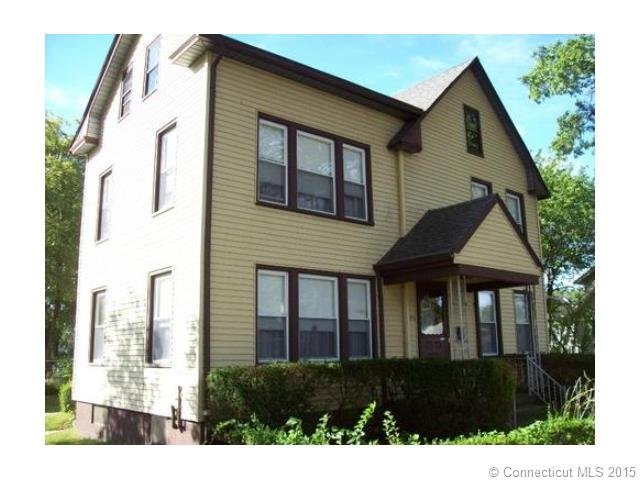 Rental Homes for Rent, ListingId:35759625, location: 23 Nelson St New Haven 06512