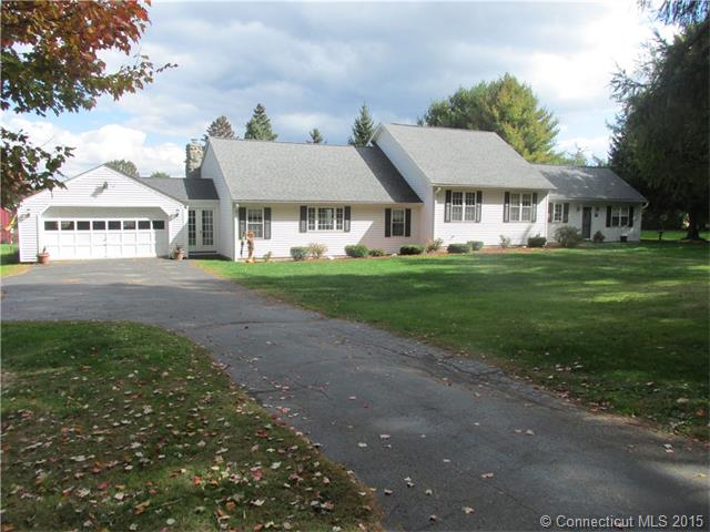 Real Estate for Sale, ListingId: 37104301, Bethlehem,CT06751