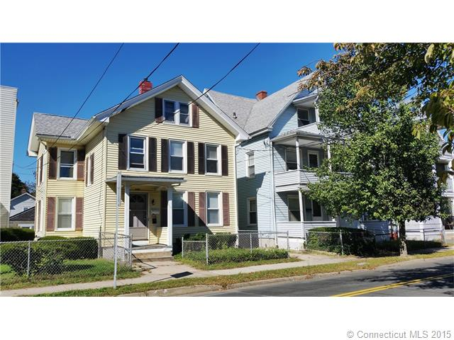 Rental Homes for Rent, ListingId:35800287, location: 100 Washington Wallingford 06492
