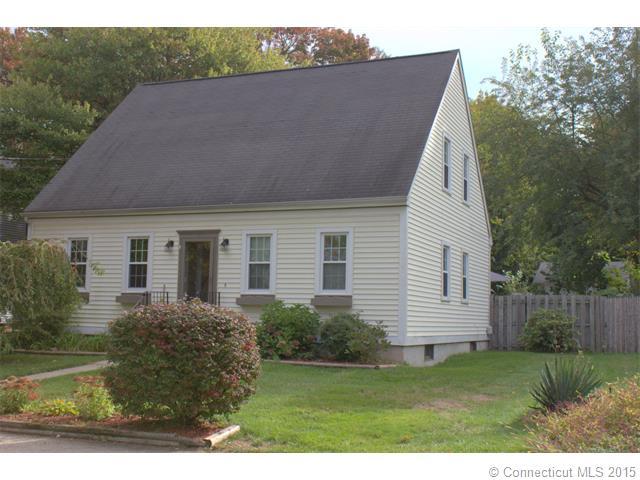Real Estate for Sale, ListingId: 35859484, New Haven,CT06515