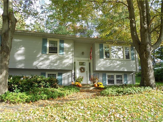 Real Estate for Sale, ListingId: 35837710, Meriden,CT06451