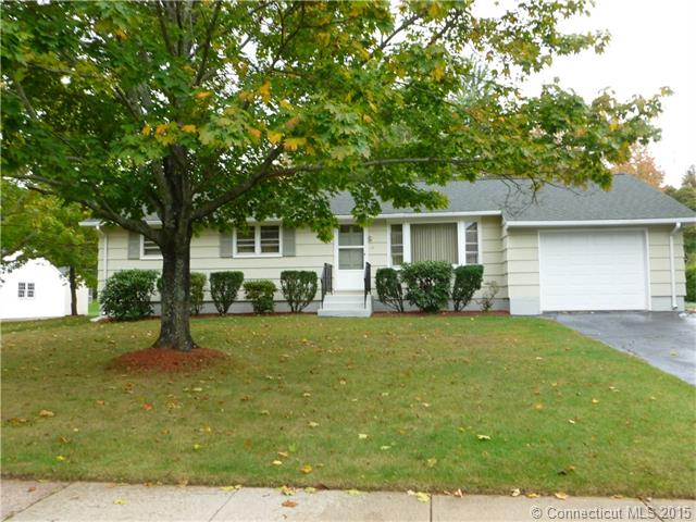 Real Estate for Sale, ListingId: 35800346, E Haven, CT  06513