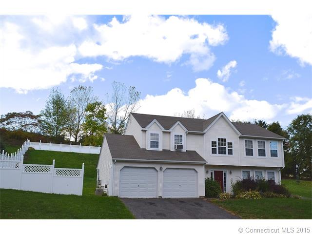 Real Estate for Sale, ListingId: 35822624, Meriden,CT06450