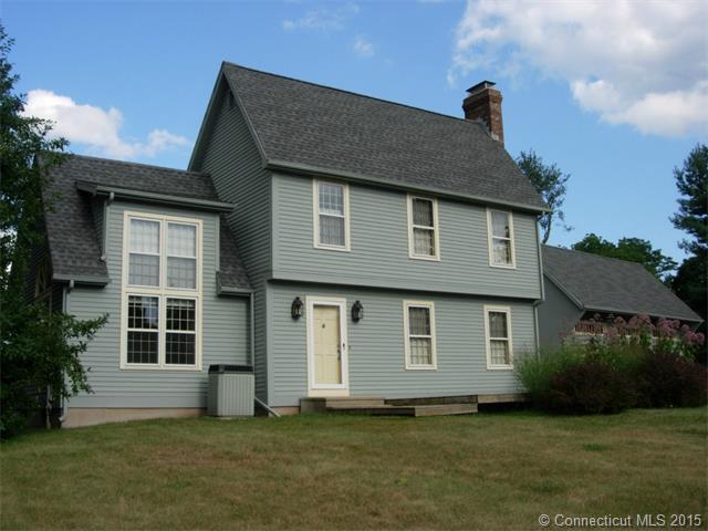 Real Estate for Sale, ListingId: 35958106, Durham,CT06422