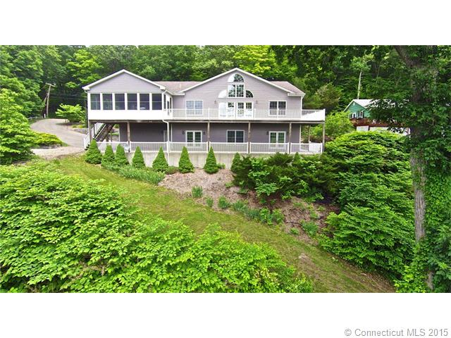 Rental Homes for Rent, ListingId:36639915, location: 37 Landing Hill Rd East Haddam 06423