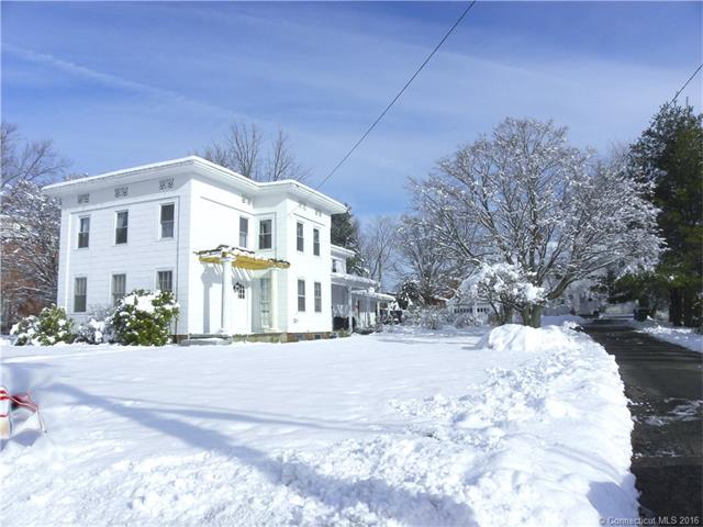 Real Estate for Sale, ListingId: 35961870, Portland,CT06480
