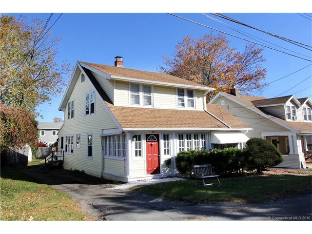 Rental Homes for Rent, ListingId:36494750, location: 21 Orchard Rd Milford 06460