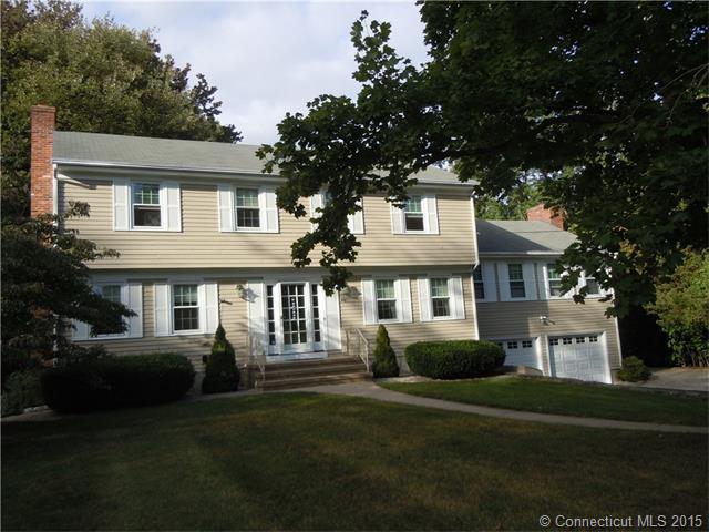 Rental Homes for Rent, ListingId:36151661, location: 18 Corbin Cir Branford 06405