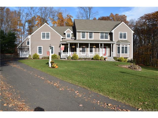 Real Estate for Sale, ListingId: 36151662, Durham,CT06422