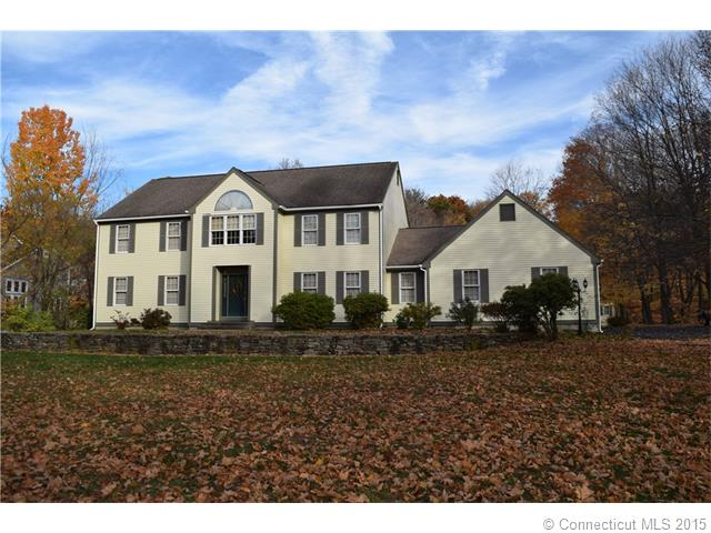 Real Estate for Sale, ListingId: 36086276, Southington, CT  06489