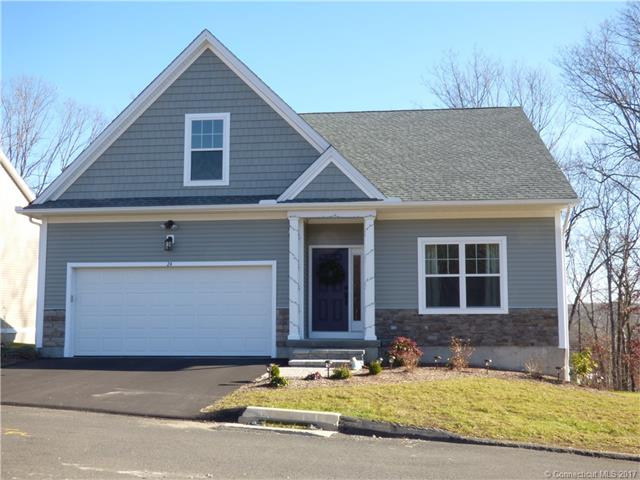 Real Estate for Sale, ListingId: 36157341, Wolcott,CT06716