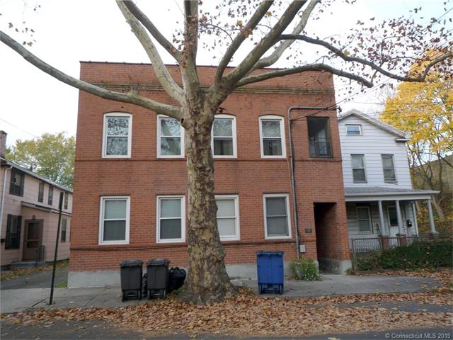 Rental Homes for Rent, ListingId:36176910, location: 191 Saint John St 1R New Haven 06511
