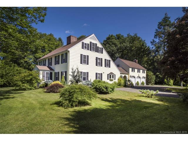 39 Williams Rd, Cheshire, CT 06410