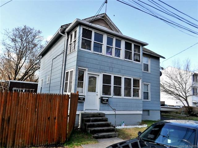 Rental Homes for Rent, ListingId:37105086, location: 48 Pine St Meriden 06451