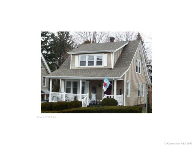 Rental Homes for Rent, ListingId:36313560, location: 272 Ward St Wallingford 06492