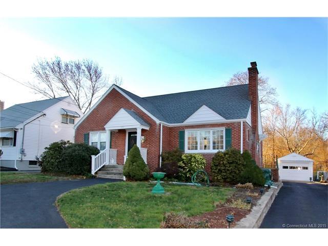 Real Estate for Sale, ListingId: 36498868, W Haven,CT06516