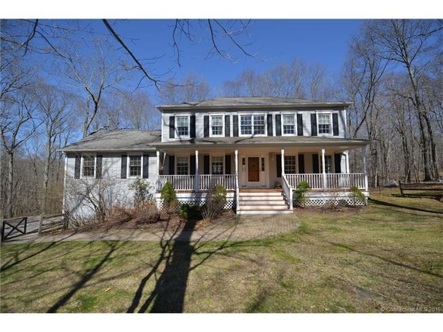 Real Estate for Sale, ListingId: 36639914, East Haddam,CT06423