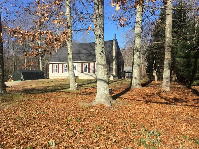 Real Estate for Sale, ListingId: 37104741, East Haddam,CT06423