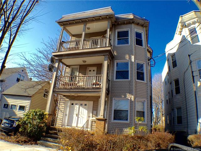 Rental Homes for Rent, ListingId:37104236, location: 172 Foster St New Haven 06511