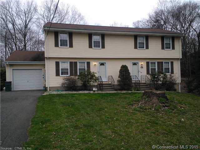 Rental Homes for Rent, ListingId:37105005, location: 961 Notch Rd Cheshire 06410