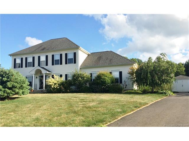 Real Estate for Sale, ListingId: 37104664, Hamden,CT06518