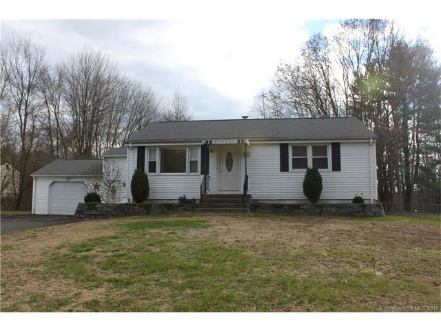 Rental Homes for Rent, ListingId:36582756, location: 400 Burritt St Southington 06489