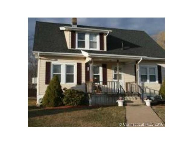 Rental Homes for Rent, ListingId:36639961, location: 1070 South Colony Road Wallingford 06492