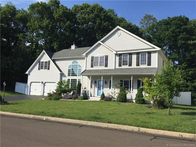 Real Estate for Sale, ListingId: 36663062, Milford,CT06461