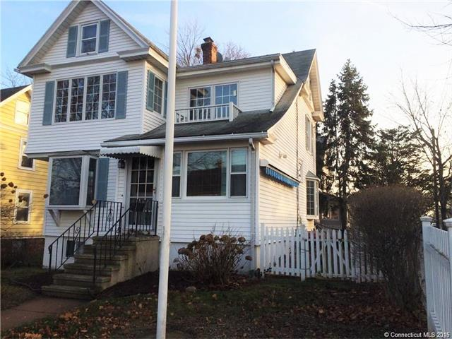 Real Estate for Sale, ListingId: 37104409, New Haven,CT06512