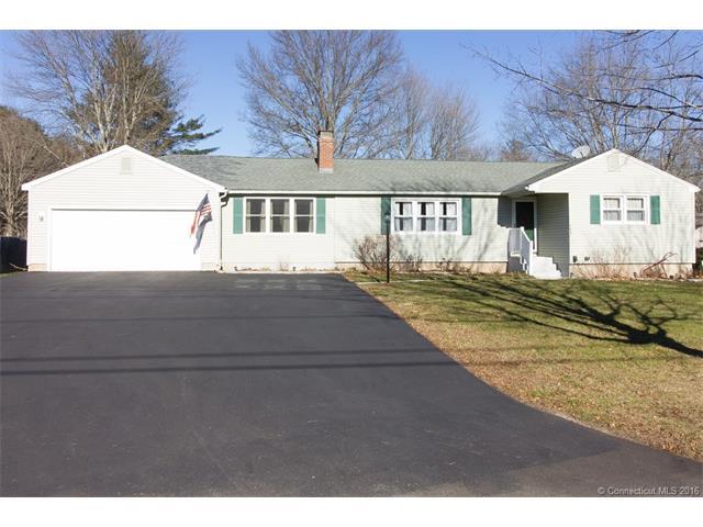Real Estate for Sale, ListingId: 36746344, Durham,CT06422