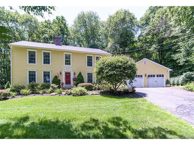 Real Estate for Sale, ListingId: 37105084, Hamden,CT06518