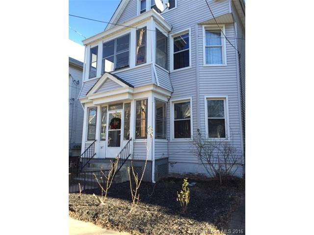 Rental Homes for Rent, ListingId:36841431, location: 147 Foster St New Haven 06511