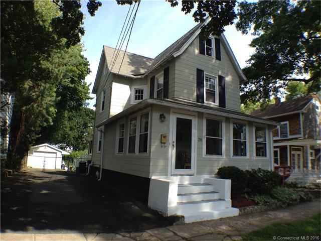 Real Estate for Sale, ListingId: 37104942, New Haven,CT06512